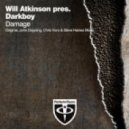 Will Atkinson pres. Darkboy - Damage (Steve Haines Remix)