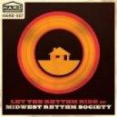 Midwest Rhythm Society - Kirkwood at Night (Original Mix)