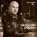 Alexander Popov - Solar Wind (Original Mix)