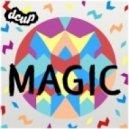 Dcup - Magic