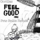 Gorillaz - Feel Good