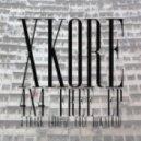 xKore - Diamonds (Original mix)