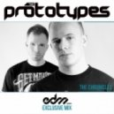 The Prototypes - Chronicles Mix (Episode 10) (The Chronicles)