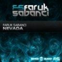 Faruk Sabanci - Nevada (Jordan Suckley Remix)