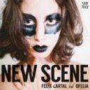 Felix Cartal feat. Ofelia - New Scene (Lazy Rich Remix)