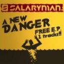 Salaryman - Recreate (Original mix)