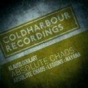 Klauss Goulart - Absolute Chaos (Original Mix)