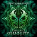 Axial Tilt - Obliquity (Original mix)