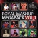 Benny Benassi - Round Up Satisfaction (DJ ARCHI VIN Mash-Up)