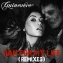 Guinevere - Ran For My Life (Gustavo Scorpio Club Mix)