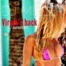 DJ Miller - Virgins Back (Jason Mill Remix)