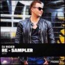 Lika Star - Lonely Moon (DJ Rider Remix)
