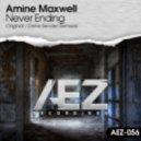 Amine Maxwell - Never Ending (Denis Sender Remix)