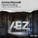 Amine Maxwell - Never Ending (Original Mix)