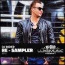 DJ Rider - In The Club (Radio Mix)