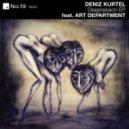 Deniz Kurtel & Art Department - Forgot Your Name (Original Mix)