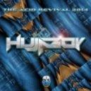 Hujaboy - The Acid ReRevival  (Original mix)