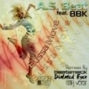 A.s. Beat feat. BBK - Bussa Move (Dialated Eyez Remix)