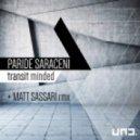 Paride Saraceni - Transit Minded
