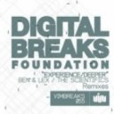 Digital Breaks Foundation - Tune in (Original mix)