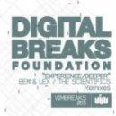 Digital Breaks Foundation - Tune in (Original mix)