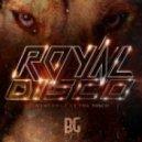 Royal Disco - Werewolf At the Disco  (Original mix)