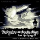 Tiefgeist, Peeja play - Freudentaummeln (Original Mix)