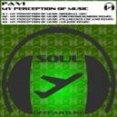 Pavi, Portofino-Sunrise - My Perception Of Music (Portofino-Sunrise Remix)