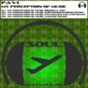 Francesco Cofano, Pavi - My Perception Of Music (Francesco Cofano Remix)
