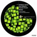 Frankie Ferrell, Anthony James, Karl Roberts - Kreizi (Original Mix)