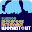 Edson Pride, DJ Aron feat. Beth Sacks - Work It Out feat. Beth Sacks (Xavier Santos Remix)