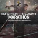 Simon O\'Shine & Adam Navel - Marathon (Adam Navel\'s TMUP Anthem Mix)