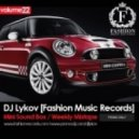Dj Lykov - Mini Sound Box Volume 022 (Weekly Mixtape)