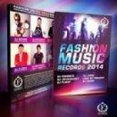 Dj Lykov - Fashion Music Records 2014 (Limited CD)