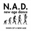 N.A.D. - Spheres (Original mix)
