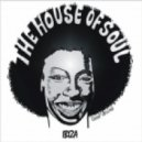 Luy Santo, The House of Soul - Everybody Is Dancing (Original Mix)
