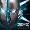 Zardonic  & Gein & Robyn Chaos - Revolution (Eye-D Remix)
