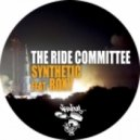 The Ride Committee, Roxy - Synthetic (Kult Of Krameria Remix)