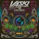 Vaski - Mars (Original mix)