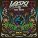 Vaski - Can't Bring Me Down (Original mix)