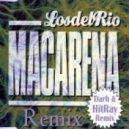 Los Del Rio - Macarena (Darb & HitRay Remix)