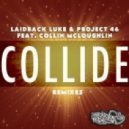 Laidback Luke & Project 46 feat. Collin McLoughlin -  Collide (Riva Starr Remix)