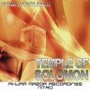 Burak Harsitlioglu - Temple Of Solomon (Original Mix)
