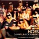 Dani Villa, Rodri Vegas - Hoes  (Fran Ramirez & Mich Golden Remix)