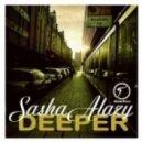 Sasha Alazy - Deeper (Groovemaster K.)