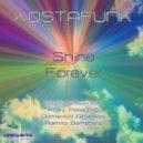 Kostafunk  -  Shine Forever (Domenico Albanese Club Mix)