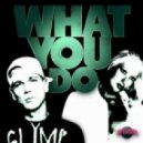 Goldillox, Curtis B - What You Do (Club Mix)