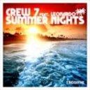 Crew 7 feat. Leonardo - Summer Nights (J.Jensen Sound Mix)