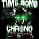 Chrono & Ysiss - No Evidence (Original mix)
