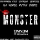 Eminem feat. Rihanna - The Monster (Dj Sasha Style Remix)